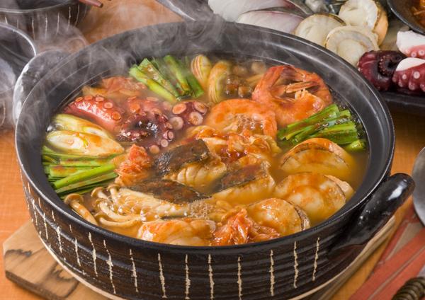 寒い季節にぴったりの、麻辣鍋サムネイル