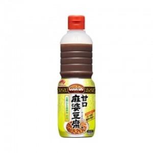 味の素【「Cook Do®」甘口麻婆豆腐用  1Lボトル×6】 AJINOMOTO業務用中華調味料
