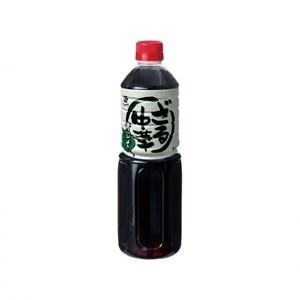 平和食品工業【ざる中華 青じそ】1L×6本