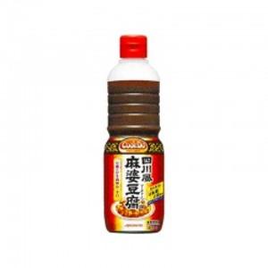 味の素【「Cook Do®」四川風麻婆豆腐用 1Lボトル×6】 AJINOMOTO業務用中華調味料