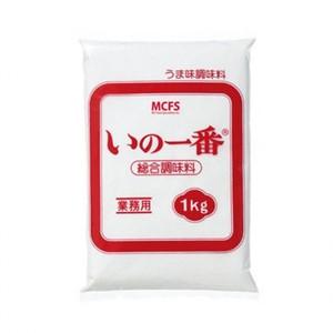 【いの一番 1kg】 業務用うま味調味料