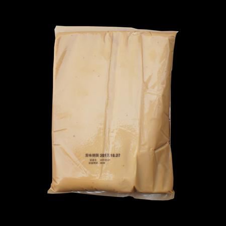 くまもとマー油 【熊香味 ベースタイプ 2kg】 業務用とんこつラーメンスープ素たれ