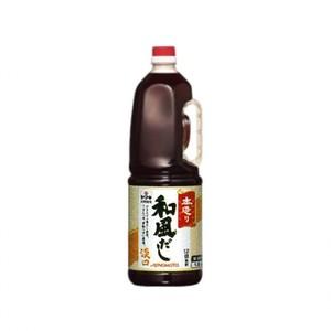 味の素【「本造り」和風だし淡口 1.8Lボトル×6】 AJINOMOTO業務用だし