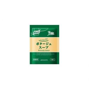 味の素【「クノール® ランチ用スープ」ポタージュスープ 15.9g袋×30×20】