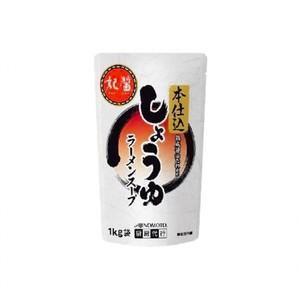 味の素【「妃醤®」本仕込しょうゆラーメンスープ 1kg袋×10】