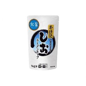 味の素【「妃醤®」本仕込しおラーメンスープ 1kg袋×10】