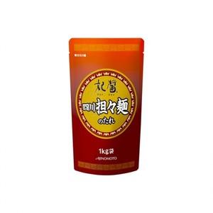 味の素【「妃醤®」四川担々麺のたれ 1kg袋×10】