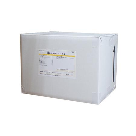 【調味料 AT-1S 1kg×10】  業務用天然系うま味調味料 コク味タイプ