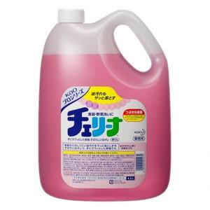 花王【チェリーナ 業務用 4.5L】 食器用洗剤
