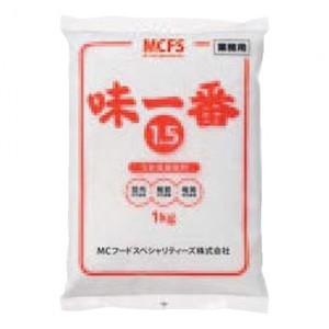 【味一番 1kg】業務用うま味調味料