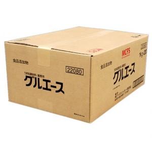 【グルエース 1kg×20】業務用うま味調味料