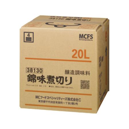 【錦味煮切り 20ℓBIB】
