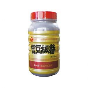 テーオー食品 【四川豆板醤    1kg】