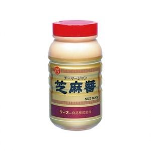 テーオー食品 【芝麻醤    800g×12×3】