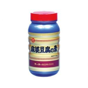 テーオー食品 【麻婆豆腐の素  1kg×15×3】