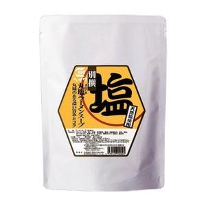 平和食品工業【別撰丸塩ラーメンスープ 1kg袋×10】