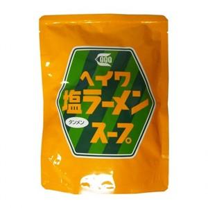 平和食品工業【塩ラーメン(タンメン)スープ 1kg袋×10】