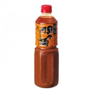 平和食品工業【冷し担々麺スープ 1L×6】