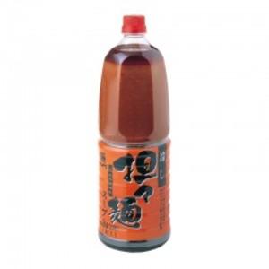 平和食品工業【冷し担々麺スープ 1.8L×6】