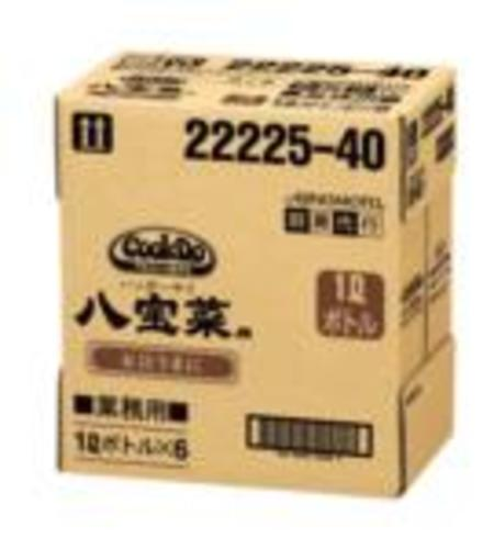 味の素 【「Cook Do」八宝菜用1Lボトル×6】 AJINOMOTO業務用中華合わせ調味料