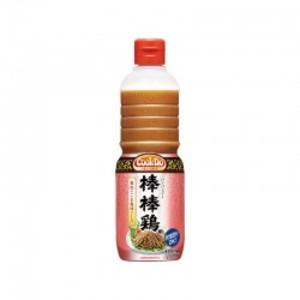 味の素 【「Cook Do」棒棒鶏用1Lボトル×6】 AJINOMOTO業務用中華合わせ調味料