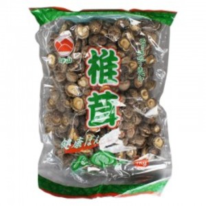 中国産【椎茸光面 3/4cm 1kg×10】 業務用椎茸ホール