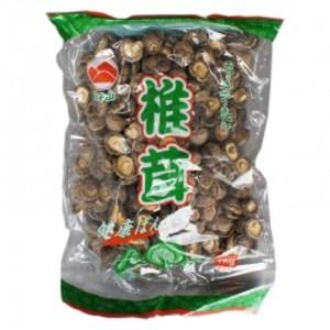 中国産【椎茸光面 3/4cm 1kg】 業務用椎茸ホール
