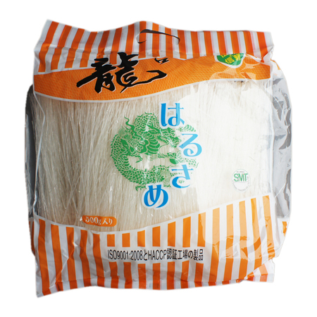 中国産【緑豆春雨 500g】 業務用緑豆春雨