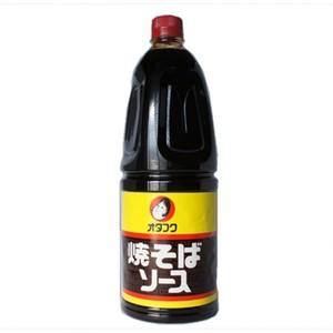 オタフク 【焼そばソ-ス 2200g】業務用ソース