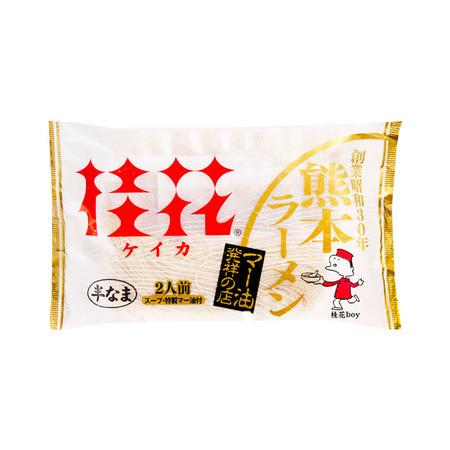 桂花拉麺  2食入