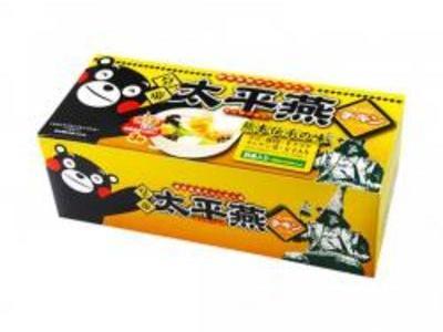 皇帝太平燕8食入チキン味 くまモン箱