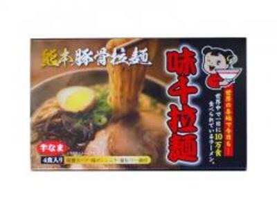 味千拉麺4食  化粧箱入