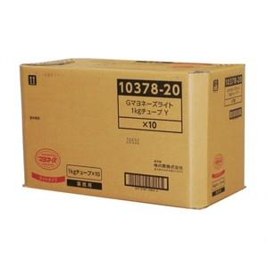 味の素 【マヨネーズライトタイプ 1kg×10】 AJINOMOTO業務用マヨネーズ